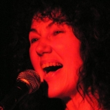 Cindy Muggeridge (singing)