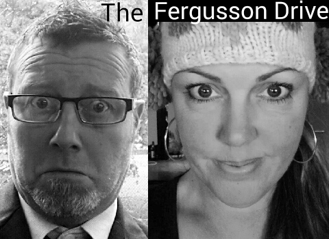 The Fergusson Drive