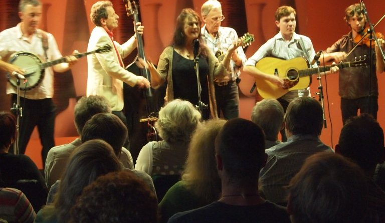 Wellington Bluegrass Society