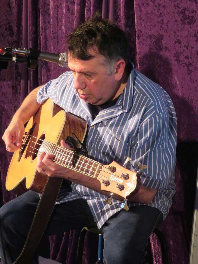 Vince Cabrera