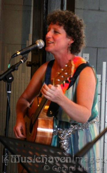 Julie Madill