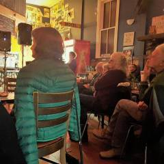 Club Evening Audience