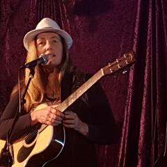 Robyn-Lynn Webber