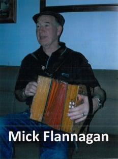 Mick Flannagan