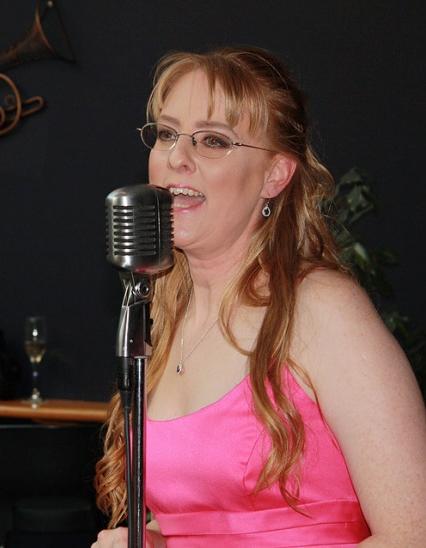 Bronwen Morris