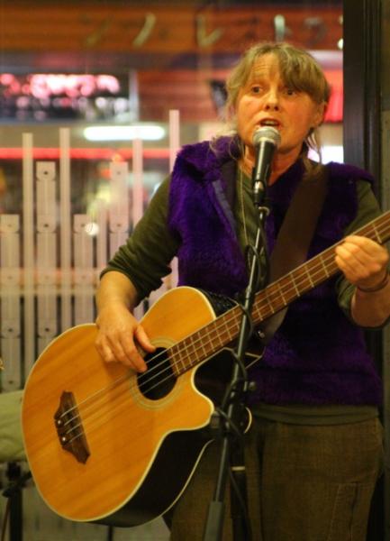 Jenny Kilpatrick