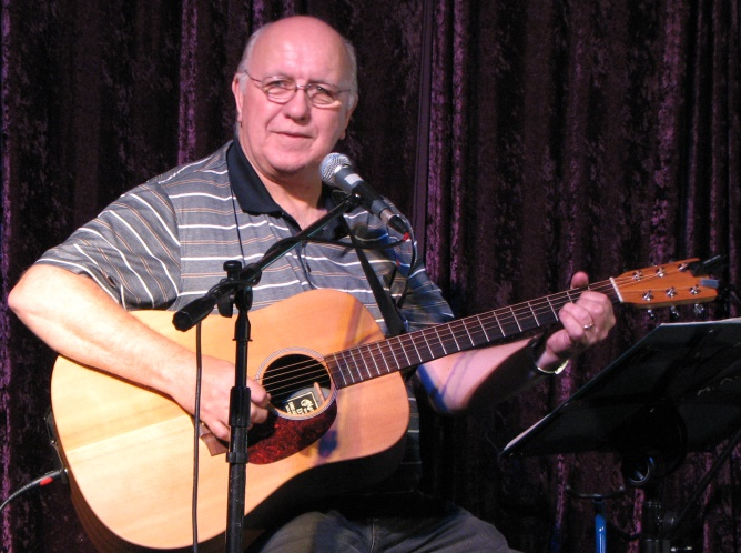 Wilson Murdoch, Singer Guitarist