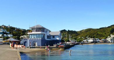 plimmerton boating club