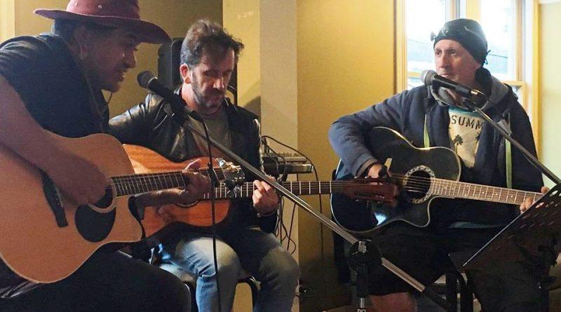 Newtown Acoustic