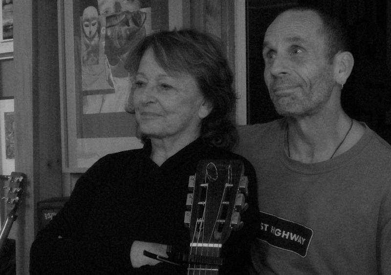 Carol & Billy Bob Stone [crpd]
