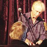 Wayne Mason on Piano