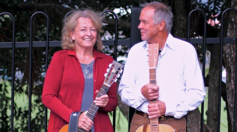 Carol Bean & Jack McKenzie