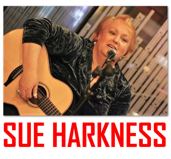 Sue Harkness