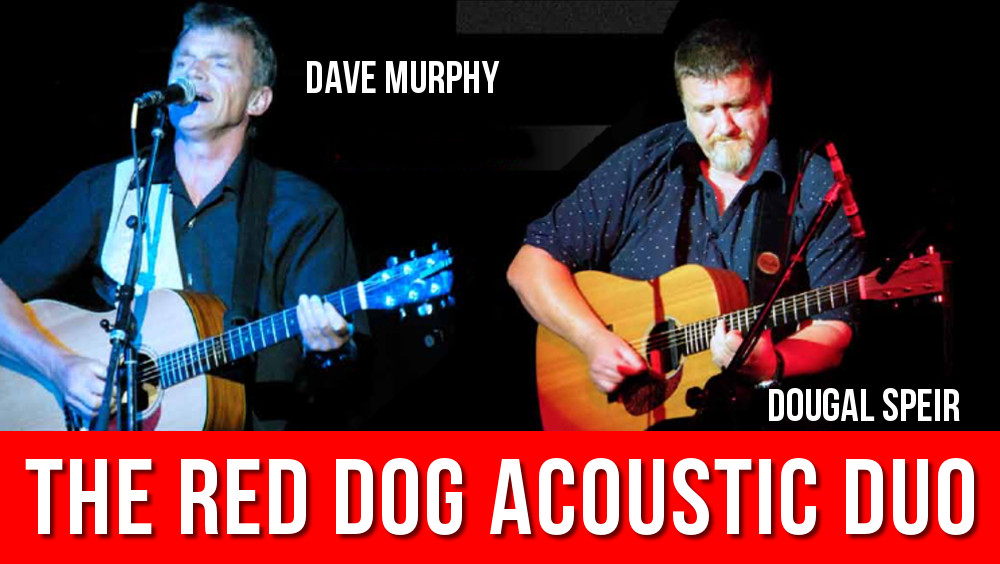 Red Dog Duo