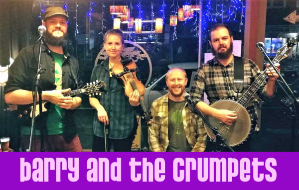 Barry & the Crumpets