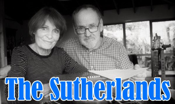John and Susan Sutherland