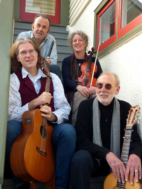folk roots collective