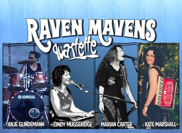 raven mavens quartette